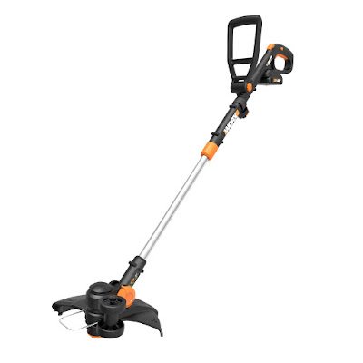 WORX 20V GT Revolution Trimmer/ Edger/Mini-Mower Father's Day Giveaway! Ends 6/08 - MomLovePassion