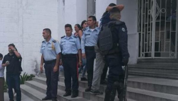 Detenido en trancazo en Mérida profesor de la Universidad de Los Andes