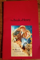 The Book of Henry Book to Film Adaptation