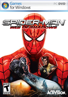 Spider-Man: Web of Shadows (PC) 2008