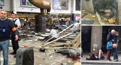 Muslim Students Think Brussels Terrorists Are 'Heroes' Say Teachers