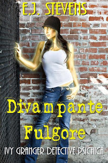 Divampante Fulgore (Burning Bright - Italian Edition)