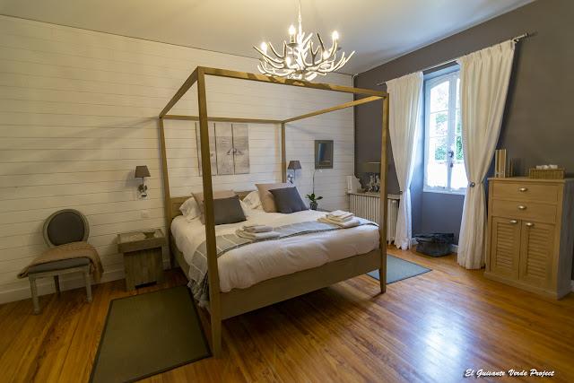 L'Ostal en Perigord, habitación - Velines, Francia por El Guisante Verde Project