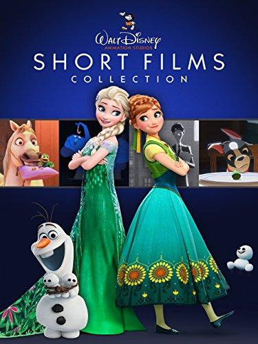 Coleção de Curtas da Walt Disney Animation Studios Torrent - Blu-ray Rip 1080p Dual Áudio (2015)