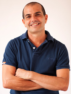 PREMIOS TAKE 2019: Sergio Zamora, premio Take a mejor actor de doblaje en cine.