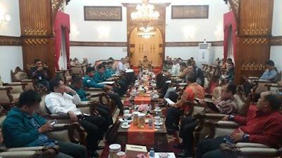 Unsyiah Dan Pemerintah Aceh Adakan Kerjasama Bakti Sosial Terintegrasi Di Gayo Lues