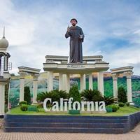 Concurso Prefeitura de Califórnia PR 2018