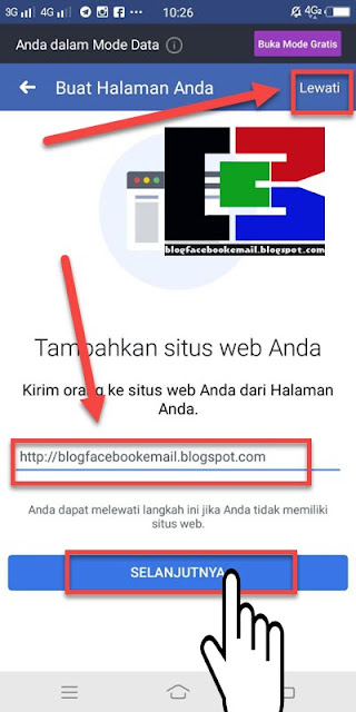 Fanspage facebook ialah fitur facebook yang berupa halaman atau page dimana halaman ini b Cara Membuat Fanspage Facebook lewat Aplikasi Hp Android Terbaru 2018