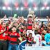 Retrospectiva 2017: Temporada de títulos para o Corinthians e o Real domina o mundo