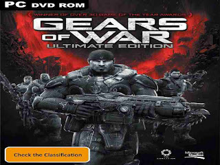 Gears Of War 1 Game Free Download