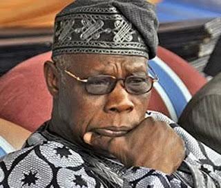 Obasanjo Olusegun