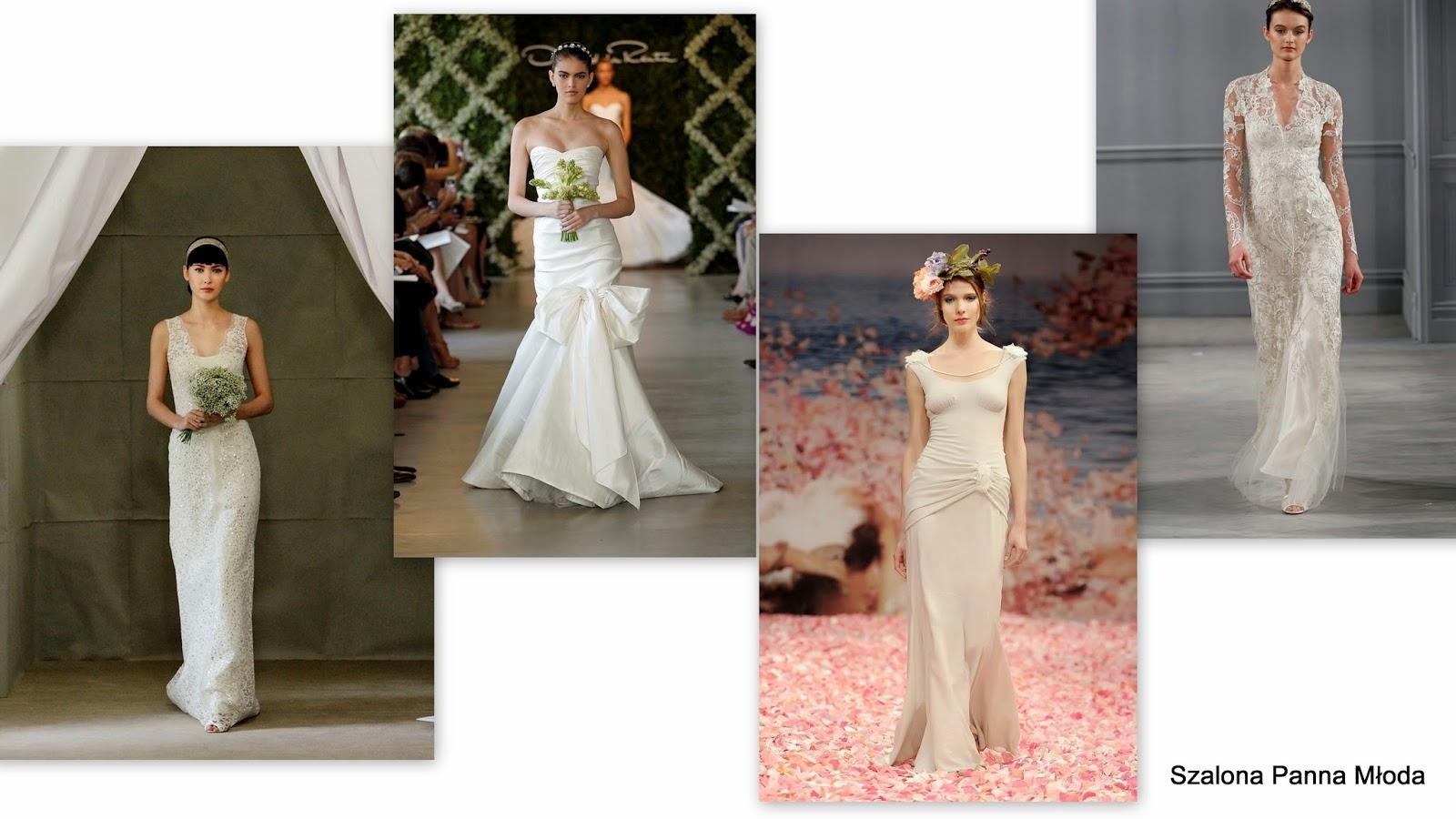 Jak dobrać suknię ślubną do typu sylwetki?