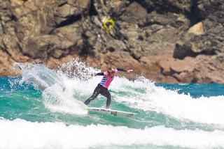22 Pauline Ado FRA Pantin Classic Galicia Pro foto WSL Laurent Masurel