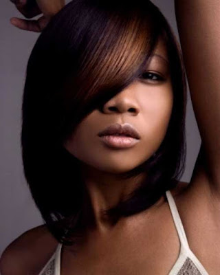 Pleasant Latest Bob Hairstyles For Black Girls Jere Haircuts Hairstyle Inspiration Daily Dogsangcom