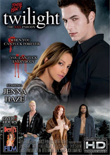 This Isn't The Twilight Saga New Moon The XXX Parody