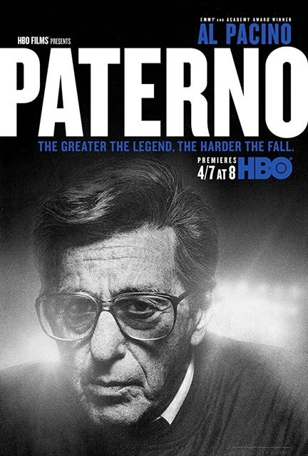 paterno,傳奇教頭帕特諾