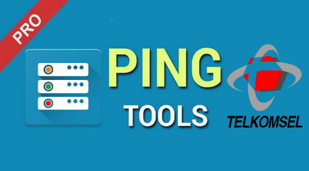 Ping Tools Pro Telkomsel Semoga Stabil 1