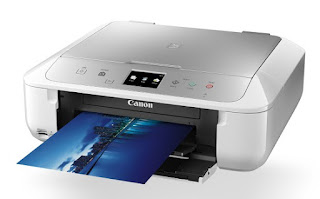 Canon Pixma MG6865 Printer Driver Download