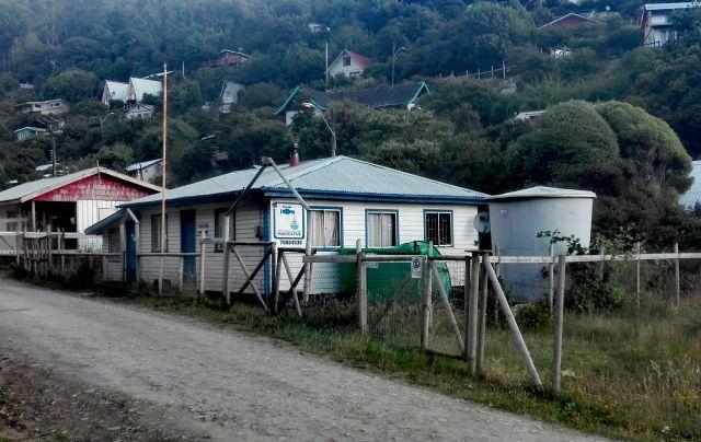 Crisis de agua potable en Maicolpué