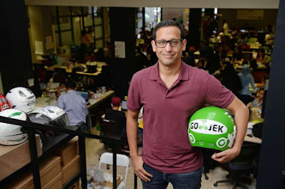 GOJEK'S Chance to Become First Indonesia Decacorn: One Step Closer!