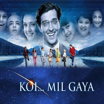 Download Lagu Ost Koi Mil Gaya Full Album