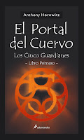 cinco guardianes portal cuervo horowitz