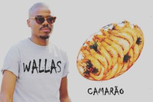 Wallas Feat. Mark Exodus - Camarão