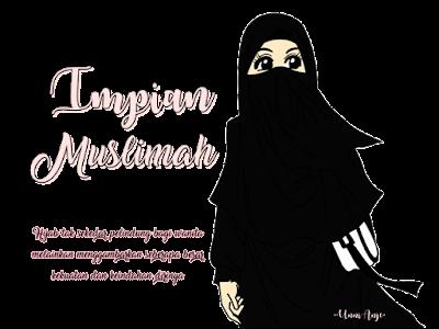 impian muslimah