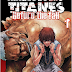 Ataque de los Titanes: Before the Fall de Panini Comics