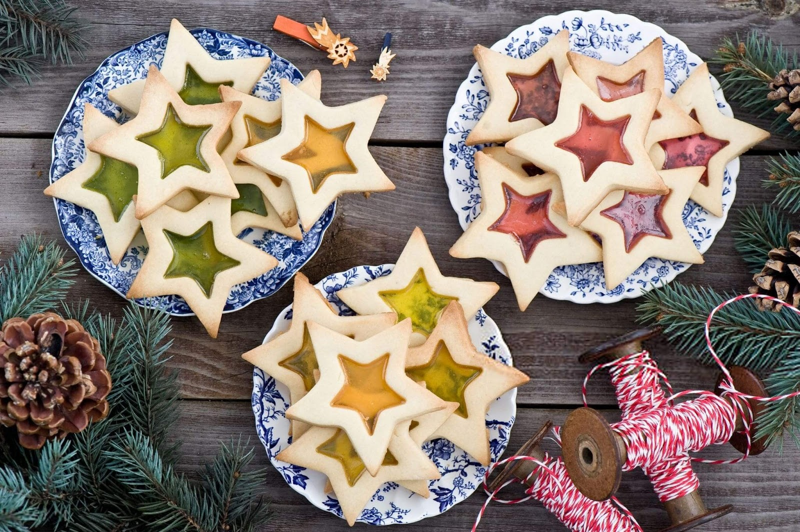 Pictures of Christmas Cookies