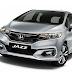 Malaysia Punya Honda Jazz Hybrid, Lebih Murah dari Tipe Bensin Biasa
