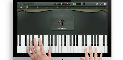 Download Aplikasi Piano Untuk HP Android