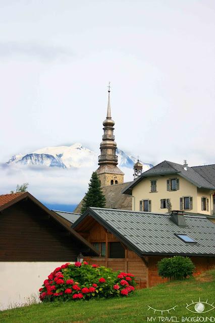 My Travel Background : top 5 de mes souvenirs 2015 ! Mont Blanc France