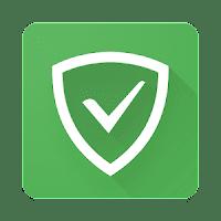 Adaway ad blocker app