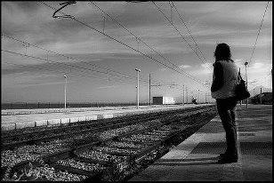 Po me de tristesse po me et textes d 39 amour - Image triste noir et blanc ...