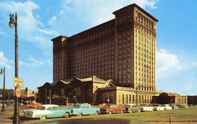 Ford Detroit