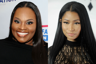 Tasha Cobbs Leonard Speaks On Criticism Of Collaboration With Nicki Minaj
