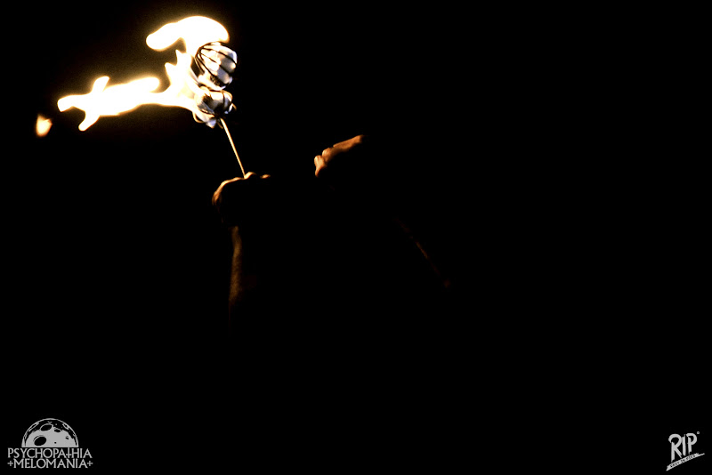 Behemoth @Xtreme Fest 2015, Cap Découverte, Le Garric 19/07/2015