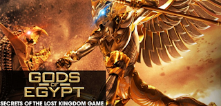 Gods Of Egypt Secrets Of The Lost Kingdom v1.1 APK + OBB Free Download