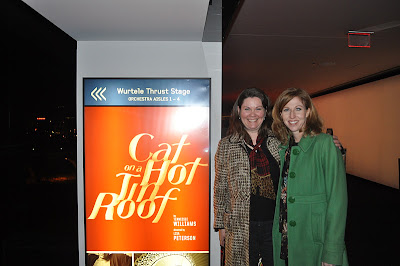 Cat on a Hot Tin Roof, Guthrie theater Review