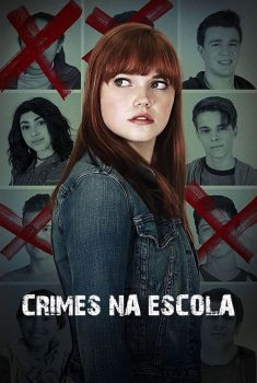 Crimes na Escola Torrent - WEB-DL 720p/1080p Dual Áudio