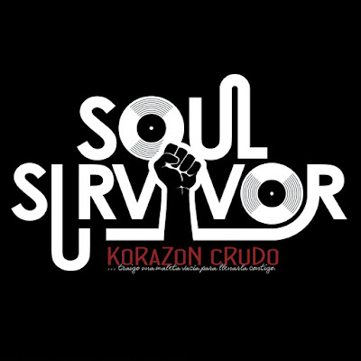 Korazon Crudo - Soul Survivor 2015 (España)