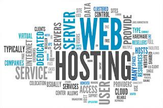 Cloud Hosting, Dedicated Server Hosting, Virtual Private Server (VPS) Hosting, Server Shared Hosting.