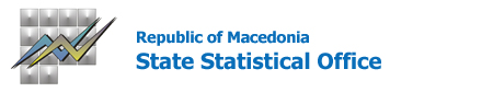 Macedonian Statistical Office Releases Fresh Data on Tourism & Transportation Industries