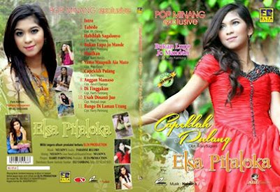 Elsa Pitaloka – Capek Pulang (Album MP3 dan Lirik)
