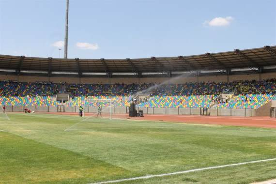 Fans to meet Bloemfontein Celtic management after boycott