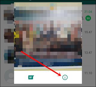 Cara Agar Gambar Dari Grup Tidak Muncul Di Galeri Ponsel