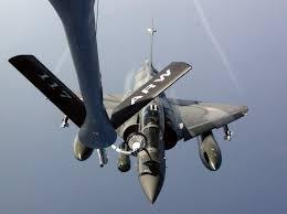 Fighter Jet Lovers: Dassault Mirage 2000