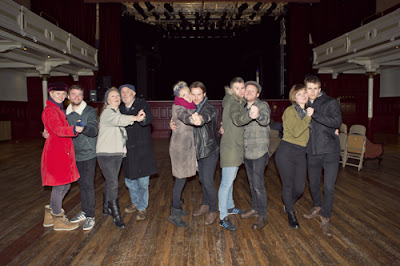 Cuttin' A Rug - Citizens Theatre - citz.co.uk