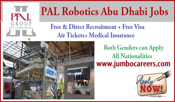 Salary details of latest Abu Dhabi Jobs, Available jobs in  UAE,